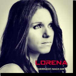Cover: Lorena - Verrückt nach dir