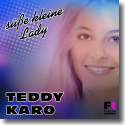 Cover:  Teddy Karo - Süße kleine Lady