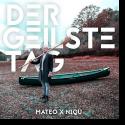 Cover:  Mateo & Niqu - Der geilste Tag