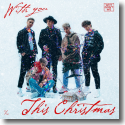 Cover:  Why Don't We - With You This Christmas