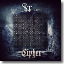 Cover:  SL Theory - Cipher