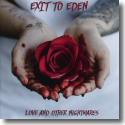 Cover:  Exit To Eden - Love and Other Nightmares