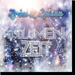 Cover: Zwini & Lysann - Eisblumenzeit