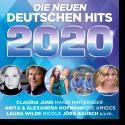 Cover:  Die Neuen Deutschen Hits 2020 - Various Artists