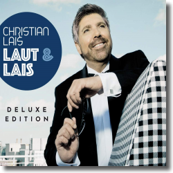 Cover: Christian Lais - Laut & Lais