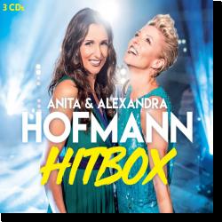 Cover: Anita & Alexandra Hofmann - Hitbox