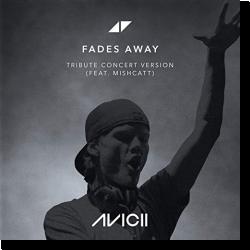 Cover: Avicii feat. MishCatt - Fades Away (Tribute Concert Version)