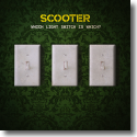 Cover: Scooter - Which Light Switch Is Which?