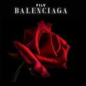 Cover:  Filv - Balenciaga