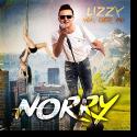 Cover:  Norry - Lizzy von der Au