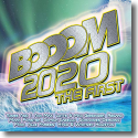 Cover:  Booom 2020 - The First - Various Artists