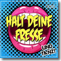 Cover:  Brian Ferris - Halt deine Fresse und Tanz!
