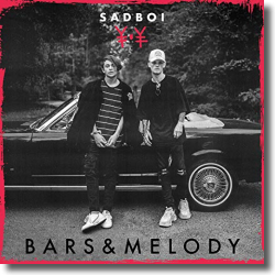 Cover: Bars And Melody - SADBOI