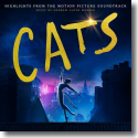 Cover:  Cats - Highlights from the Motion Picture Soundtrack - Original Soundtrack