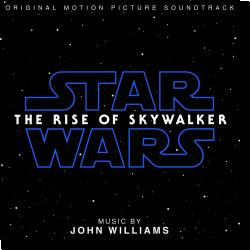 Cover: Star Wars: The Rise of Skywalker - Original Soundtrack