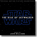 Cover:  Star Wars: The Rise of Skywalker - Original Soundtrack