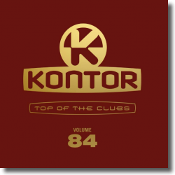 Cover: Kontor Top Of The Clubs Vol. 84 - Various Artists