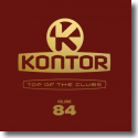 Kontor Top Of The Clubs Vol. 84
