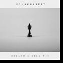 Cover:  Xela Wie & Delano - Schachbrett