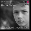 Cover:  J.K. du Dramont feat. Kevin Richert - Wozu sind Kriege da?