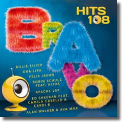 Cover: BRAVO Hits 108 - Various Artists