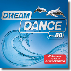 Cover: Dream Dance Vol. 88 - Various Artists