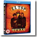 Cover:  ZZ Top - That Little Ol' Band From Texas