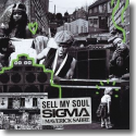 Cover: Sigma feat. Maverick Sabre - Sell My Soul