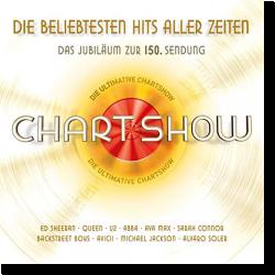 Cover: Die ultimative Chartshow - Die beliebtesten Hits aller Zeiten - Various Artists