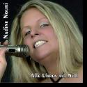 Cover:  Nadine Nouri - Alle Uhren auf Null