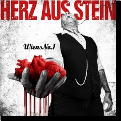 Cover: Wiens No. 1 - Herz aus Stein
