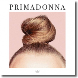 Cover: Primadonna - Schwerelos