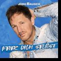 Cover:  Jörg Bausch - Feier dich selbst