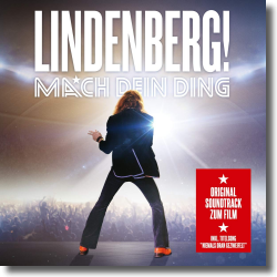 Cover: Lindenberg! Mach dein Ding - Original Soundtrack