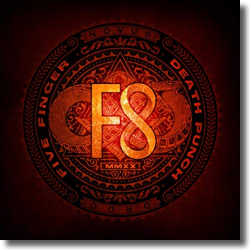 Cover: Five Finger Death Punch - F8