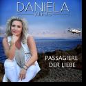 Cover: Daniela Alfinito - Passagiere der Liebe