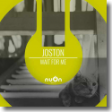 Cover:  Joston - Wait For Me