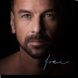 Cover: Joel Brandenstein - Frei