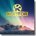 Cover:  Kontor Sunset Chill 2020 - Winter Edition - Various Artists