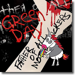 Cover: Green Day - Father of All...