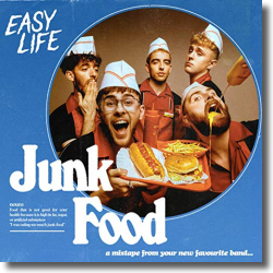 Cover: Easy Life - Junk Food