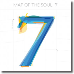 Cover: BTS - Map Of The Soul: 7