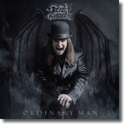 Cover: Ozzy Osbourne - Ordinary Man