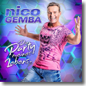 Cover: Nico Gemba - Die Party meines Lebens