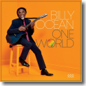 Cover: Billy Ocean - One World