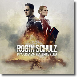 Cover: Robin Schulz feat. Alida - In Your Eyes