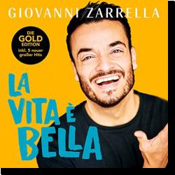Cover: Giovanni Zarrella - Arcobaleno
