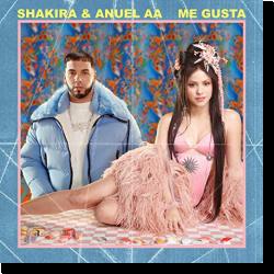Cover: Shakira & Anuel AA - Me Gusta