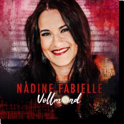 Cover: Nadine Fabielle - Vollmond