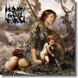 Cover: Heaven Shall Burn - Of Truth And Sacrifice